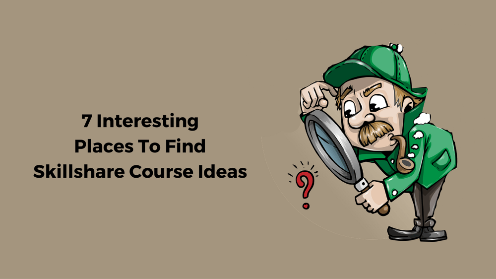 How I generated 10 Profitable Skillshare Course Ideas In 2 Minutes? - image 8 - student project