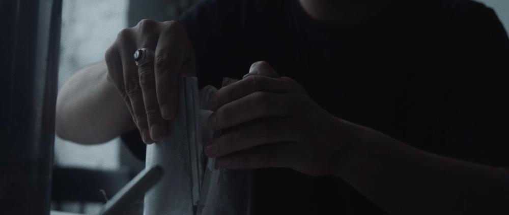 Concrete Candles - image 5 - student project