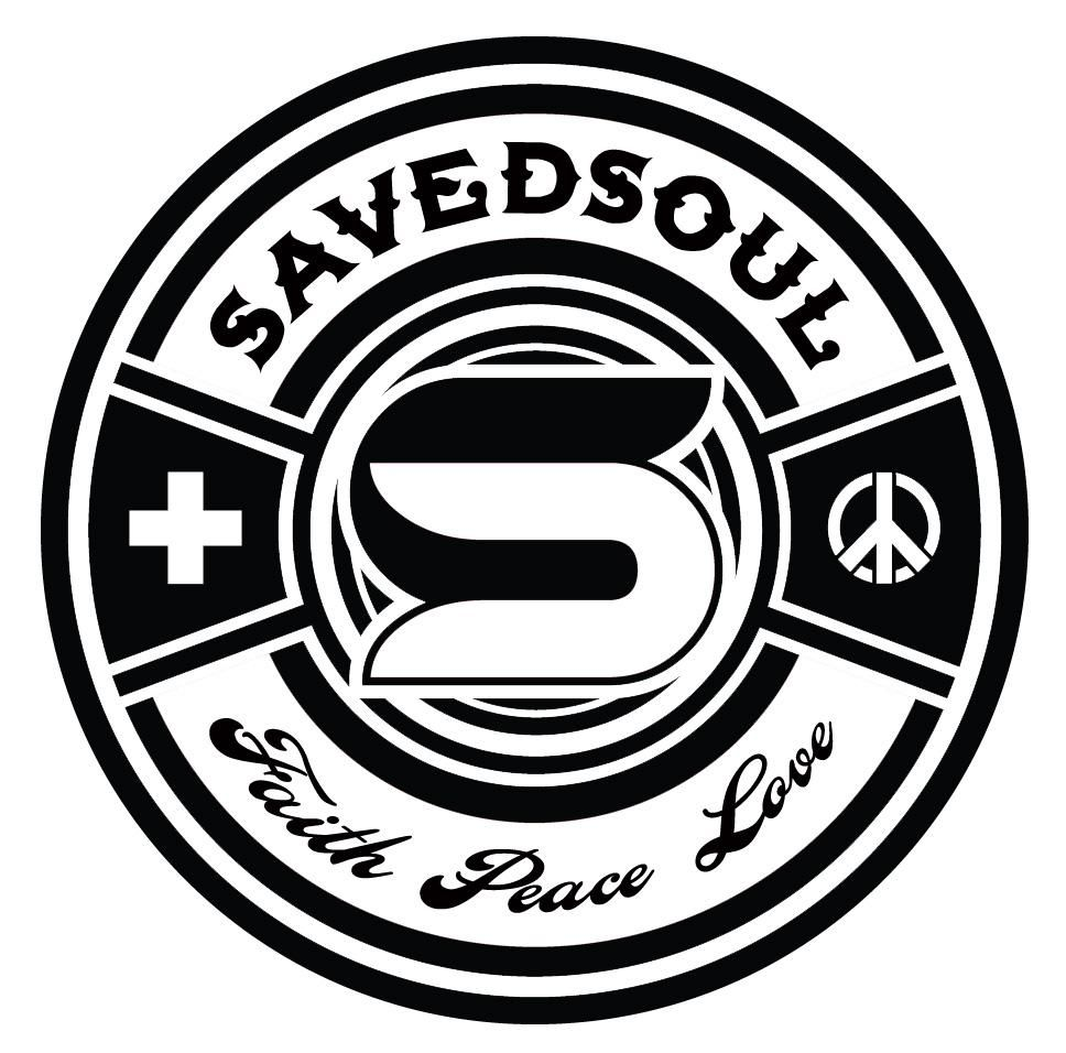 SavedSoul Clothing - image 1 - student project