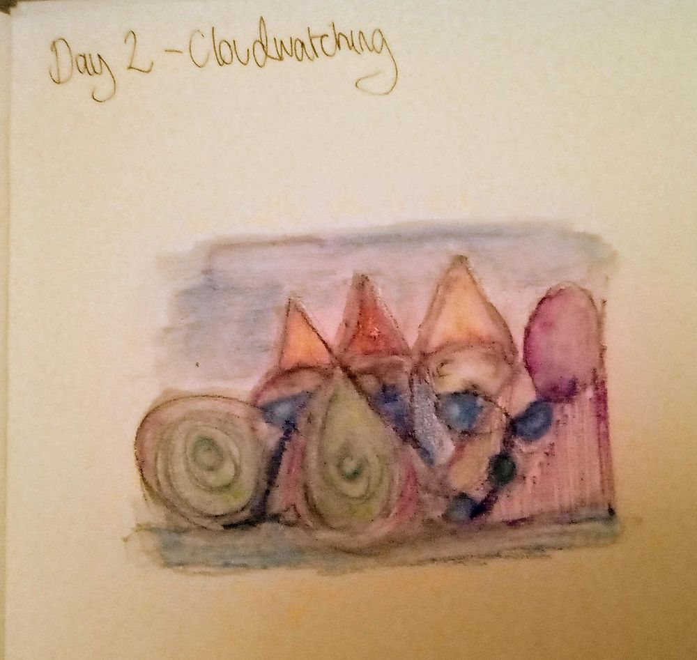 Niki's 14 Day Challenge - image 3 - student project