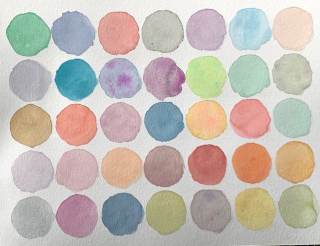 Water Color Magic - image 4 - student project
