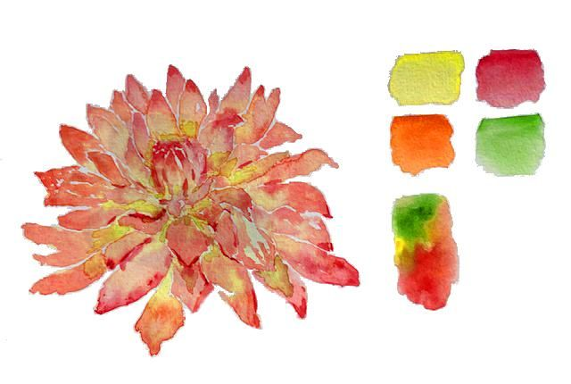 Water Color Magic - image 5 - student project
