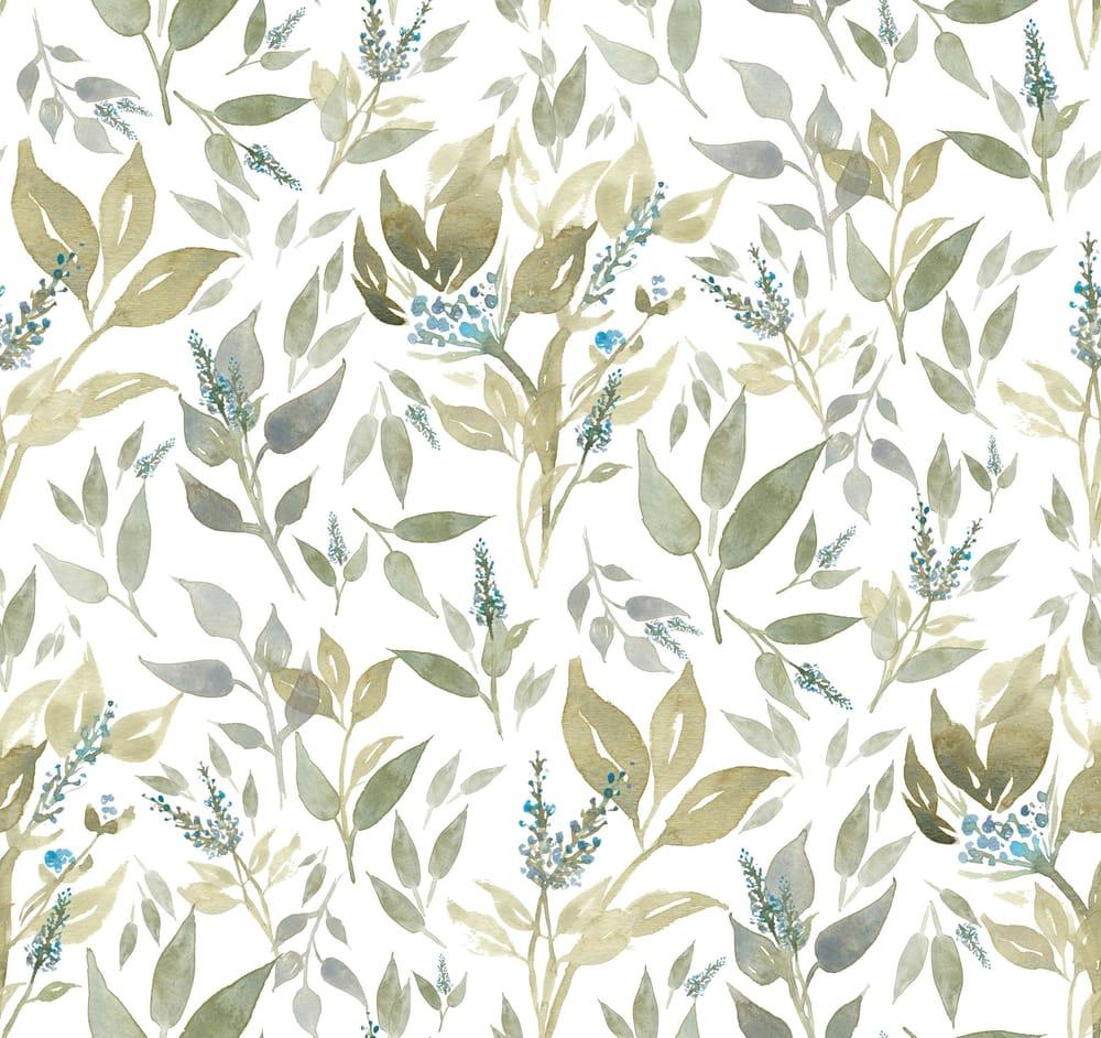 Bluebonnet Florals - image 1 - student project