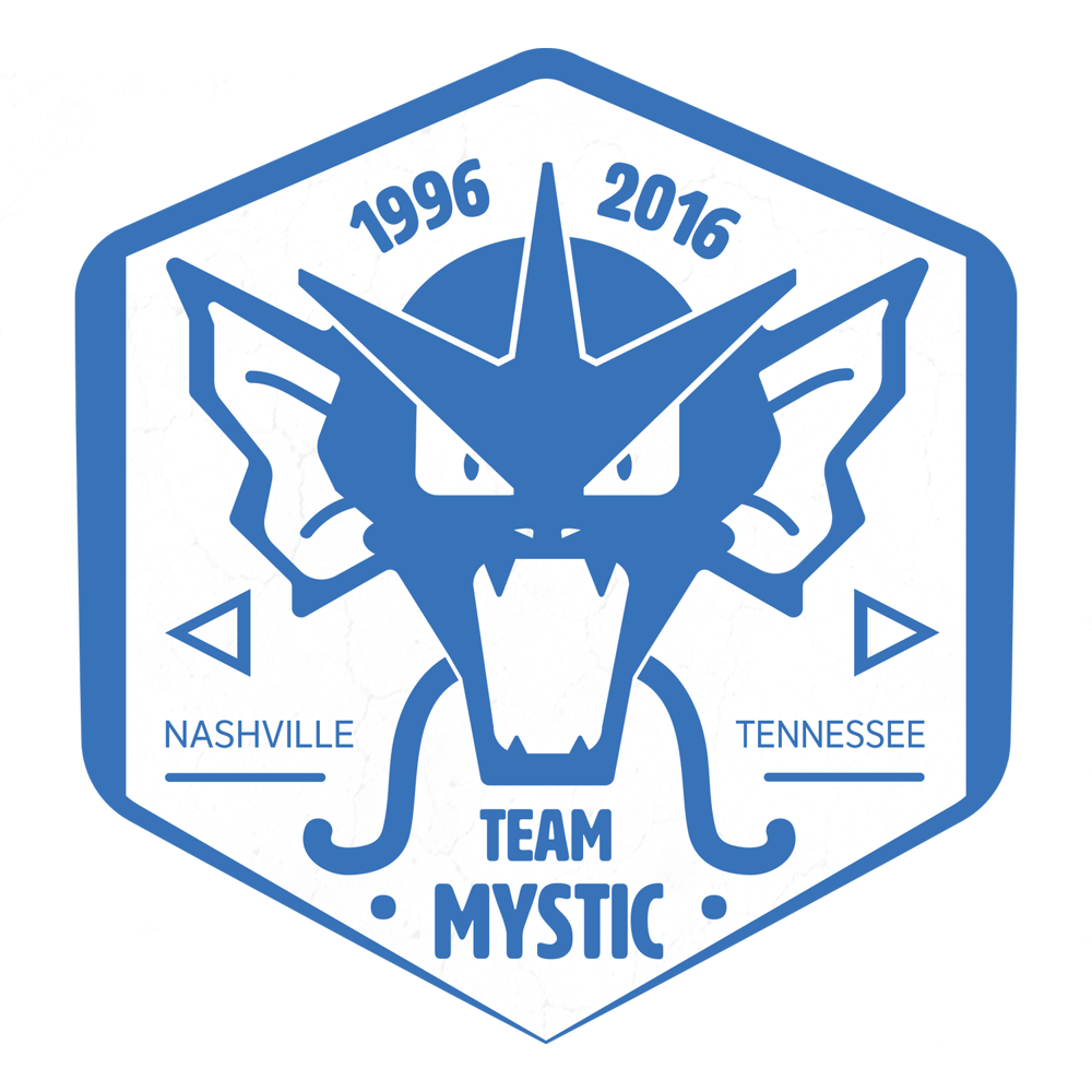 Team Mystic - Gyarados - image 1 - student project