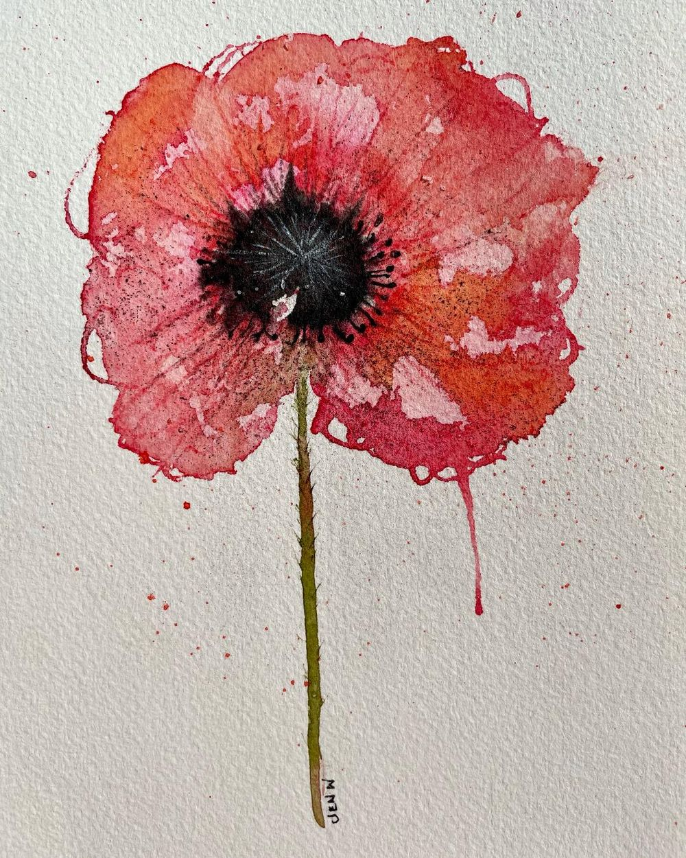Poppy - image 1 - student project
