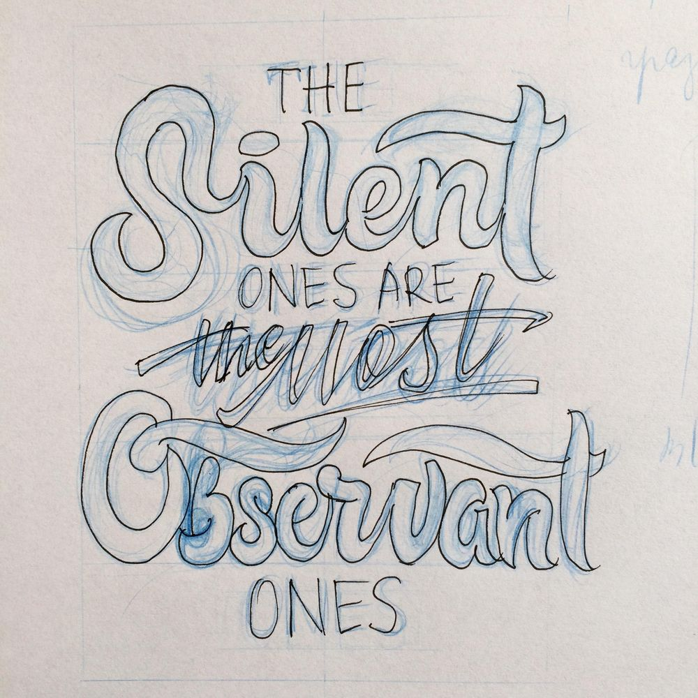 The most silent ones - image 2 - student project
