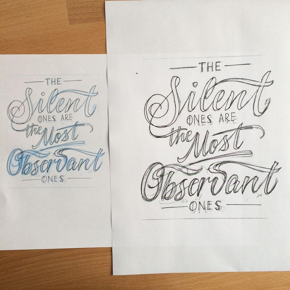 The most silent ones - image 4 - student project