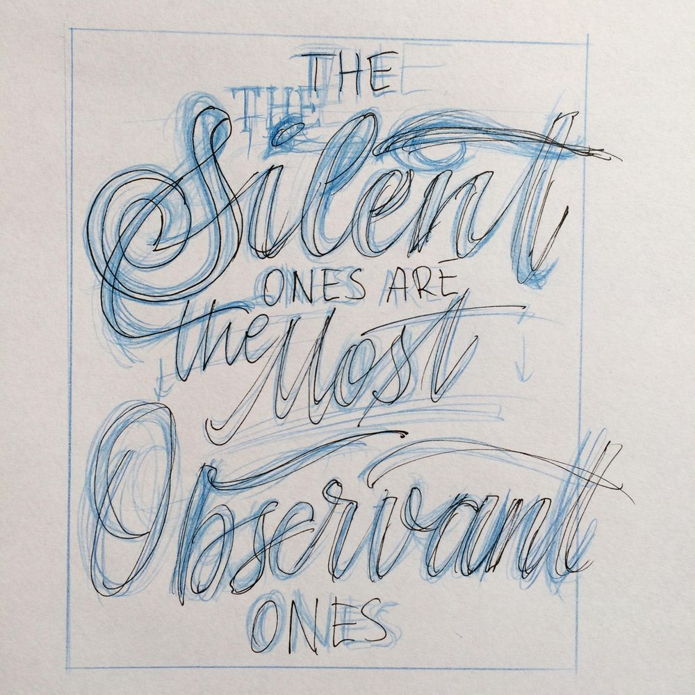 The most silent ones - image 3 - student project