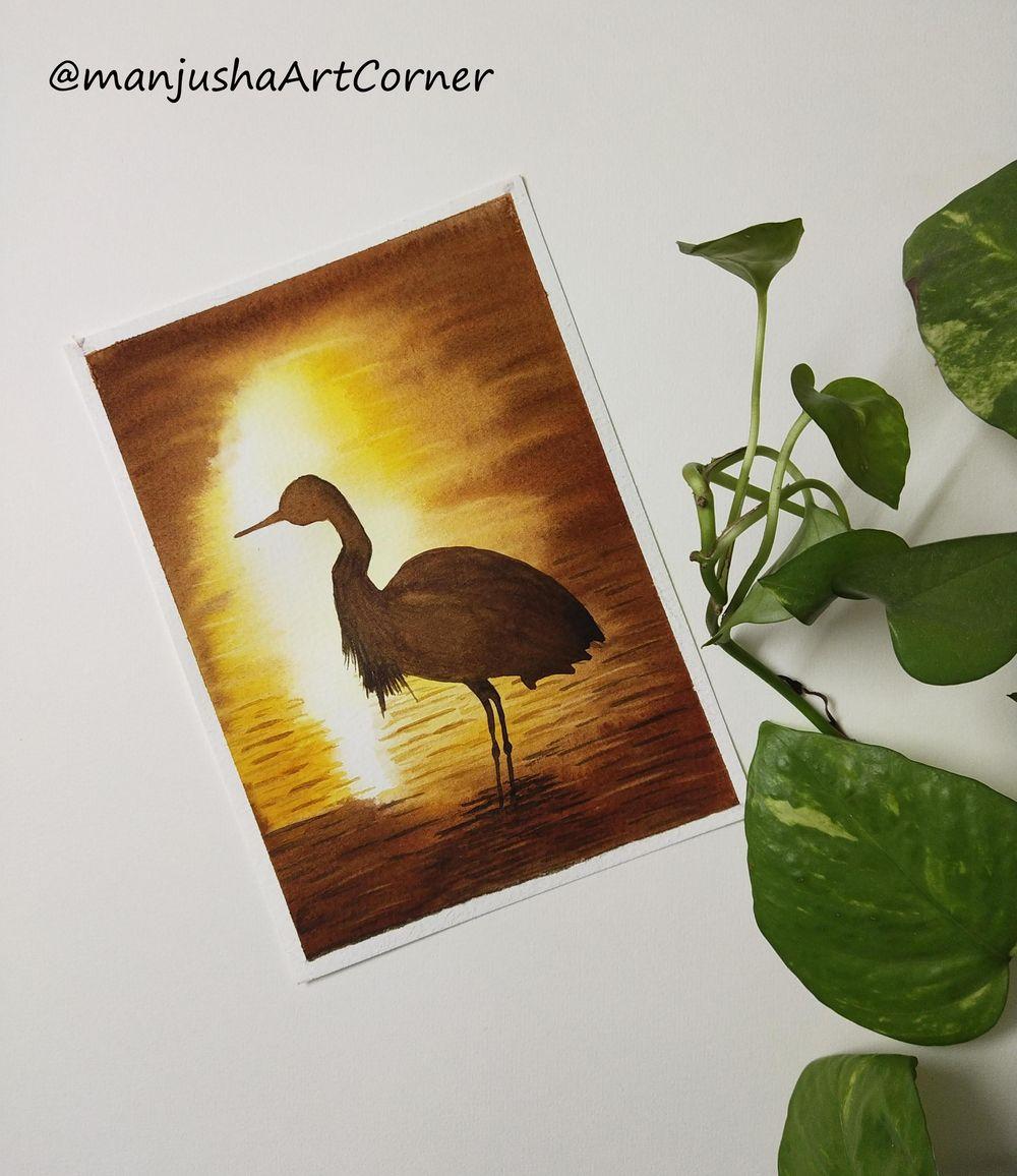 Sunset Landscapes - image 1 - student project