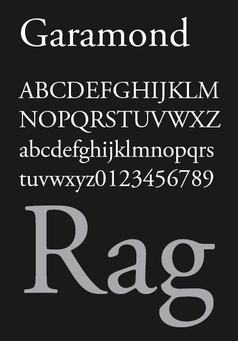 Typographical Heritage - image 1 - student project