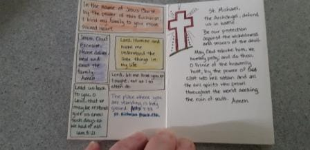 Worship - image 1 - student project