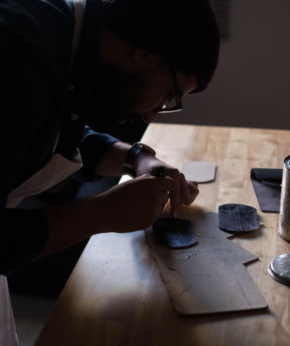 Handcrafted goods in Mexico City  - image 4 - student project