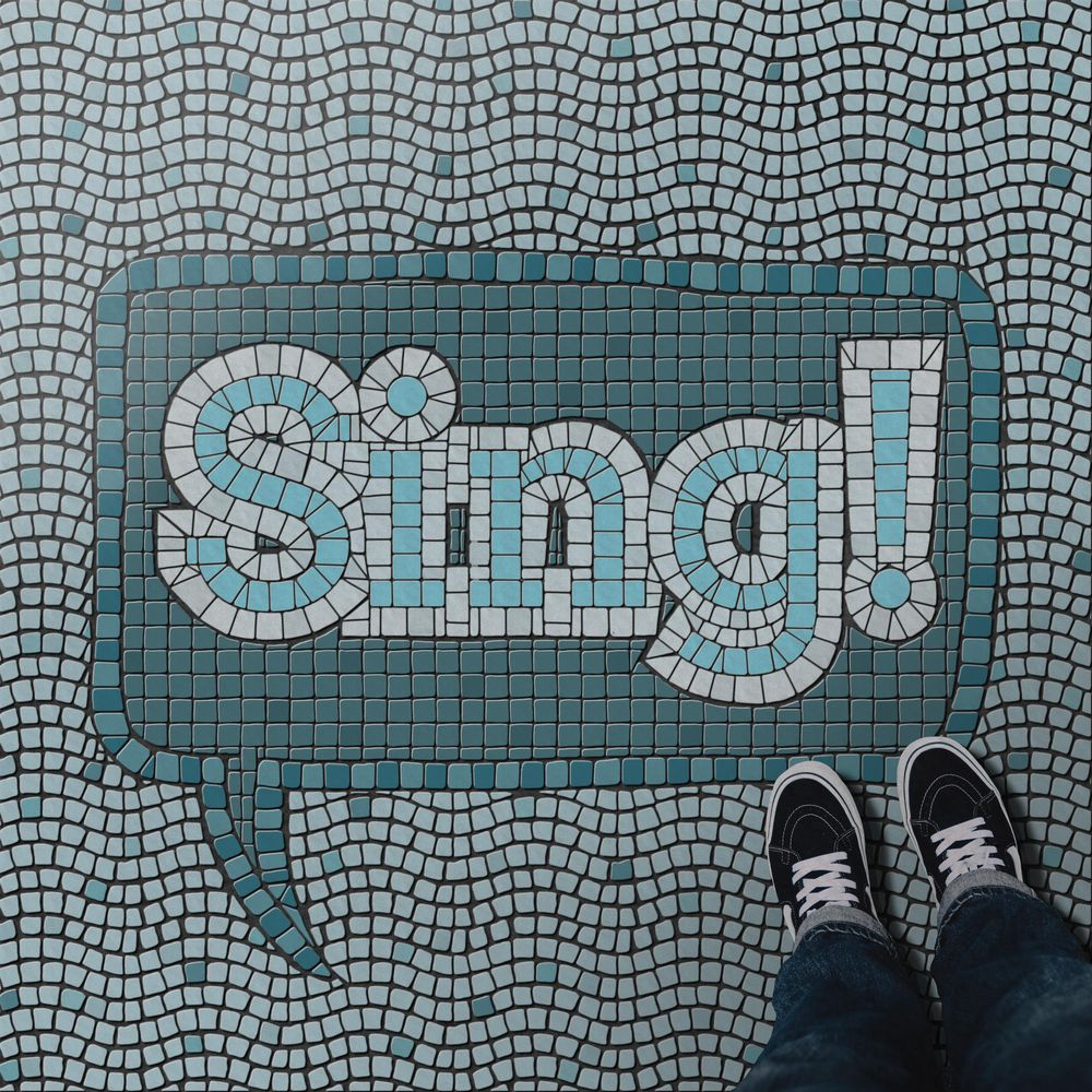 Sing! - image 1 - student project