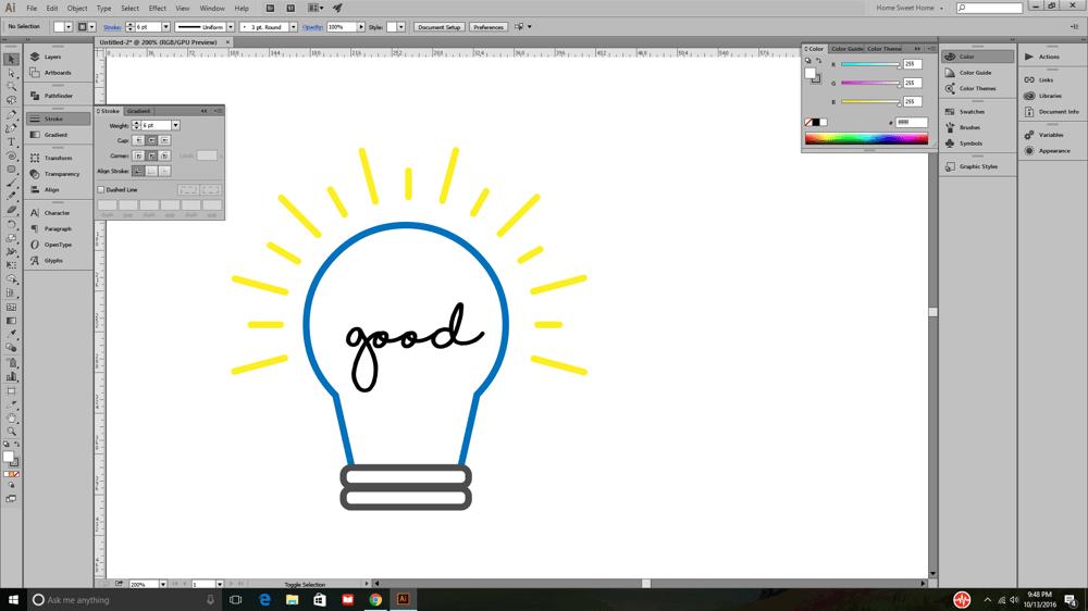 Good Idea.  - image 1 - student project
