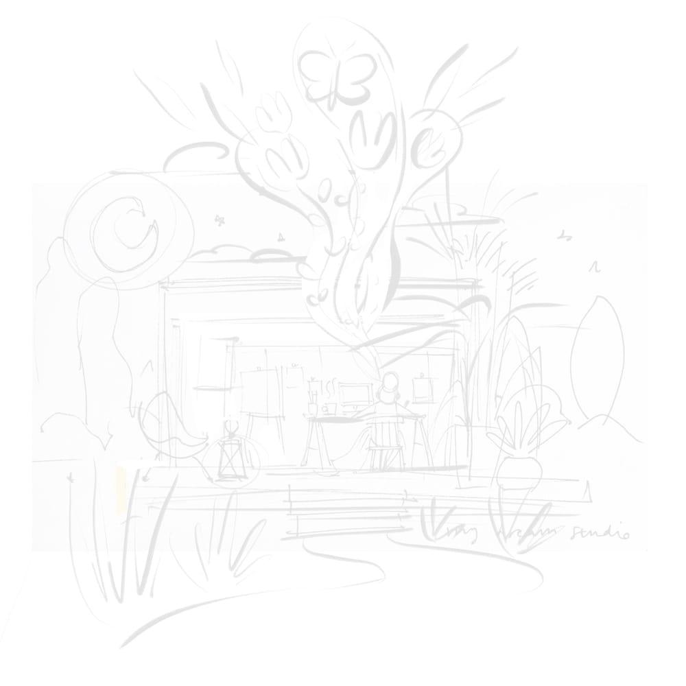 My Dream Studio - image 2 - student project