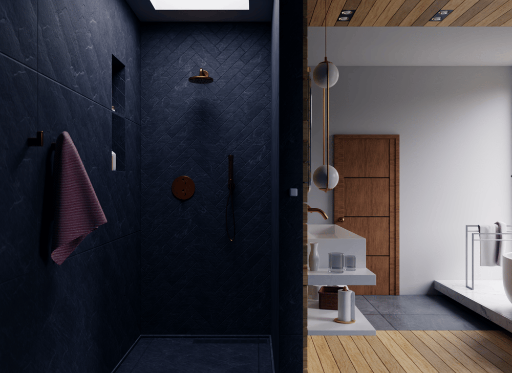 Finished Render - image 2 - student project