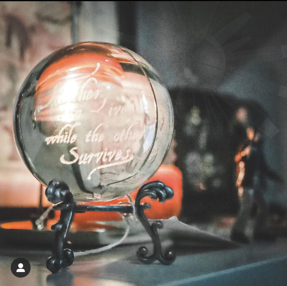 My Harry Potter Instagram - image 1 - student project