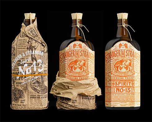 Old Fashion Elixir/Medicine/Whisky/Moonshine - image 10 - student project