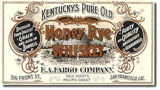 Old Fashion Elixir/Medicine/Whisky/Moonshine - image 9 - student project