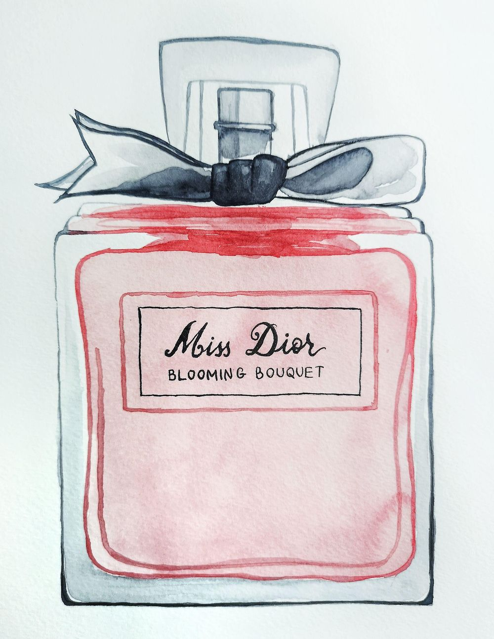 Perfume Bottles - image 1 - student project