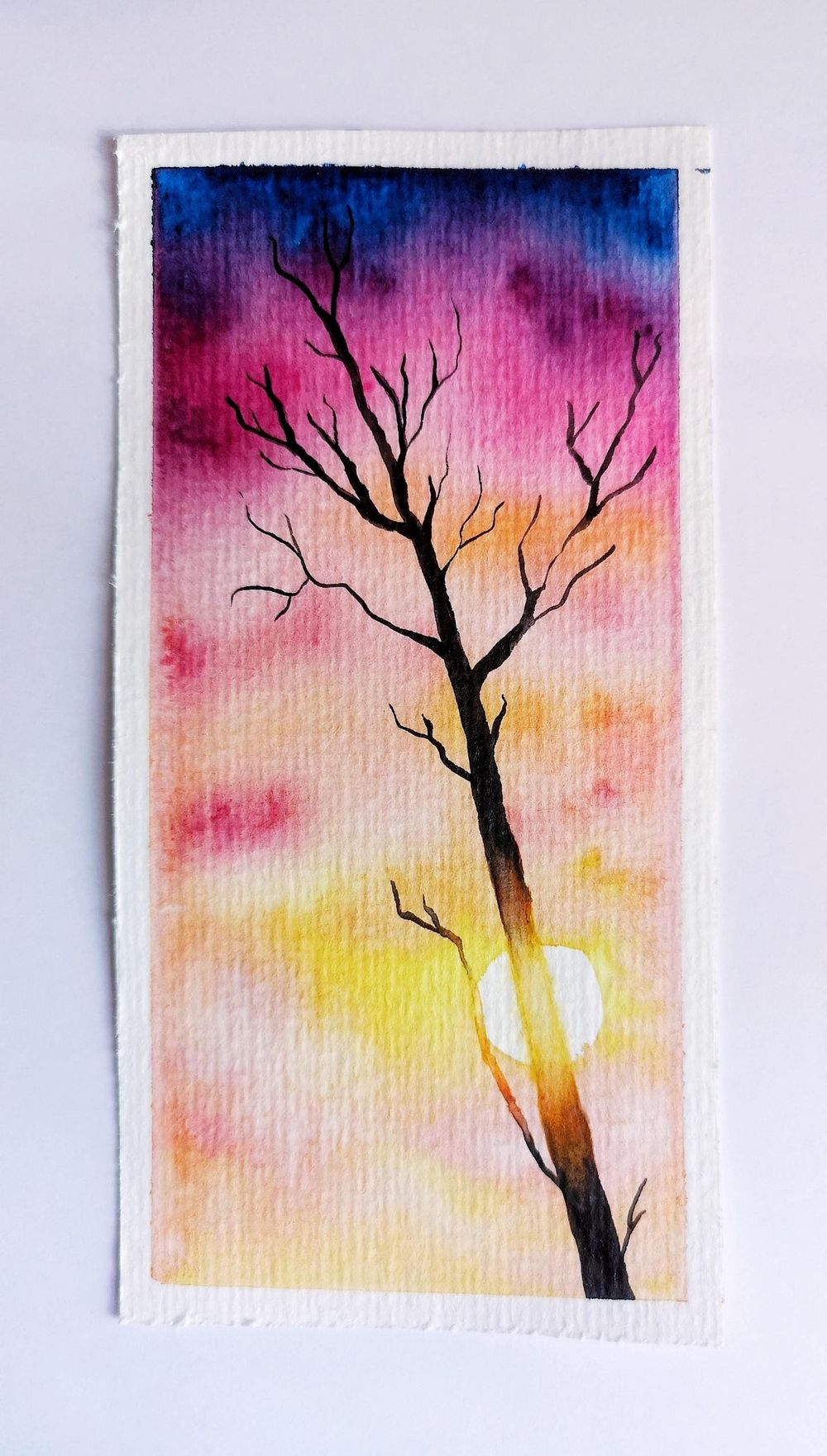Easy Landscapes - image 4 - student project
