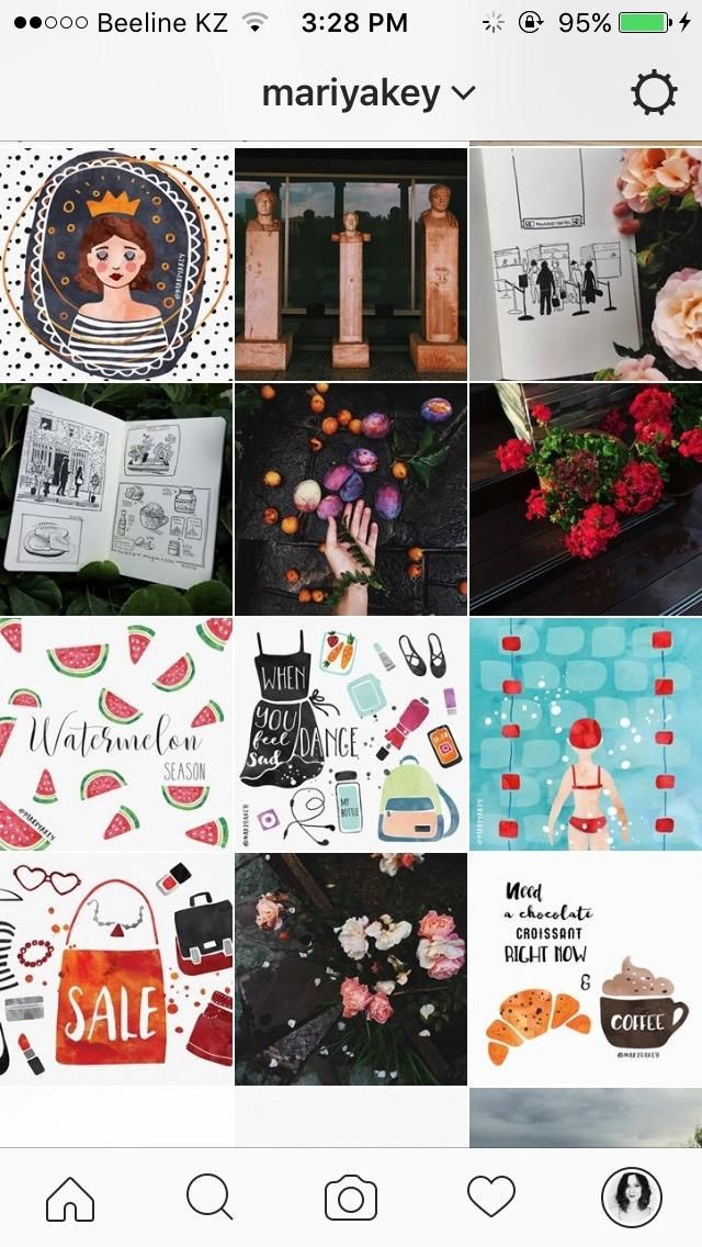 IG consistency (in progress=) - image 1 - student project