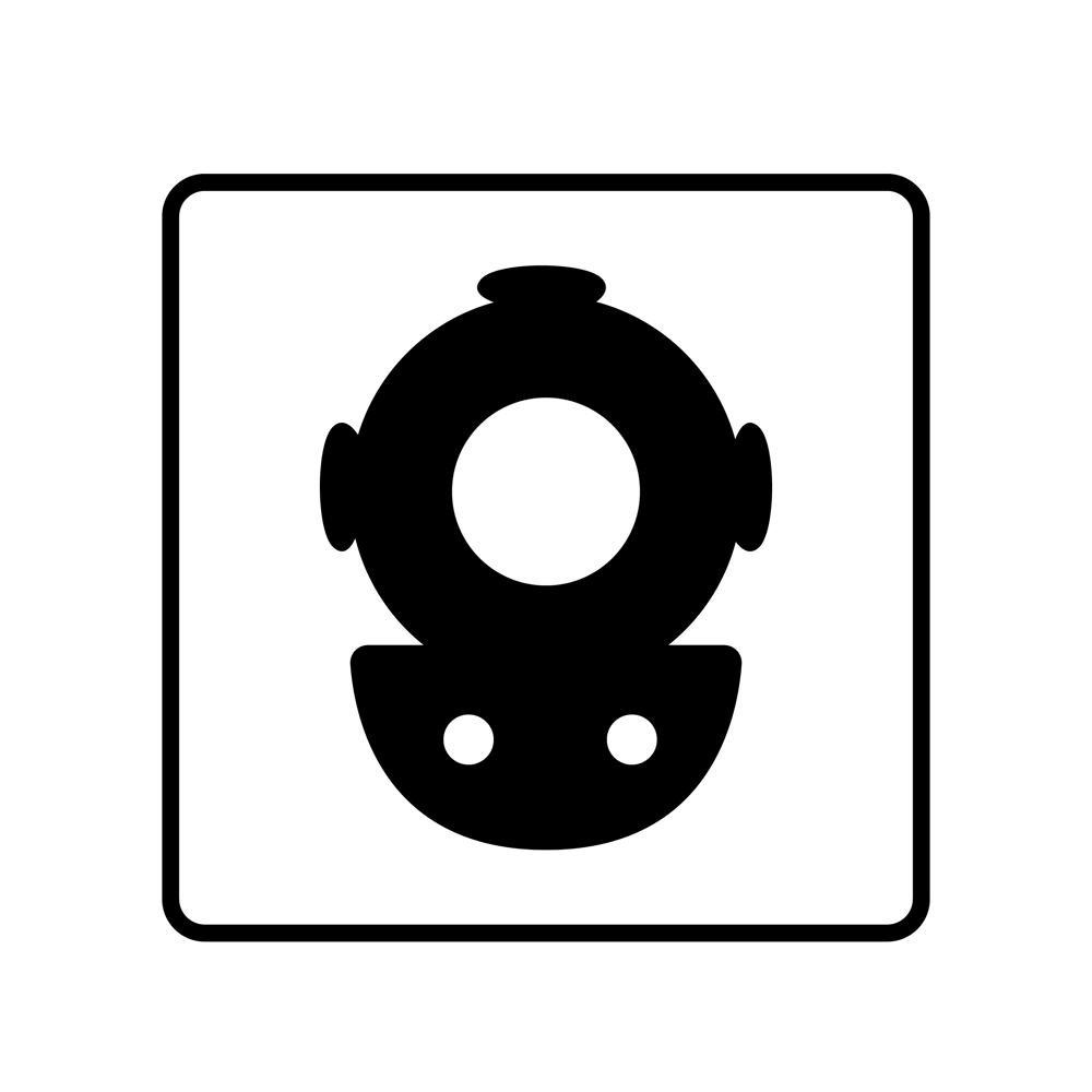 Dive Shop/Boat Icons - image 3 - student project