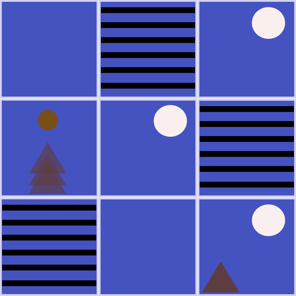 My First Patterns - image 1 - student project