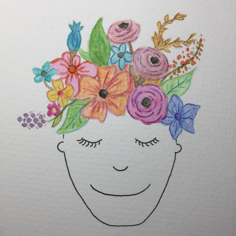 Art Therapy - image 7 - student project