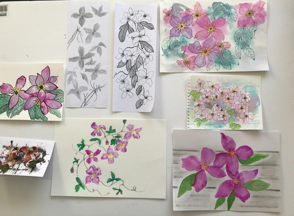 Spring - image 2 - student project