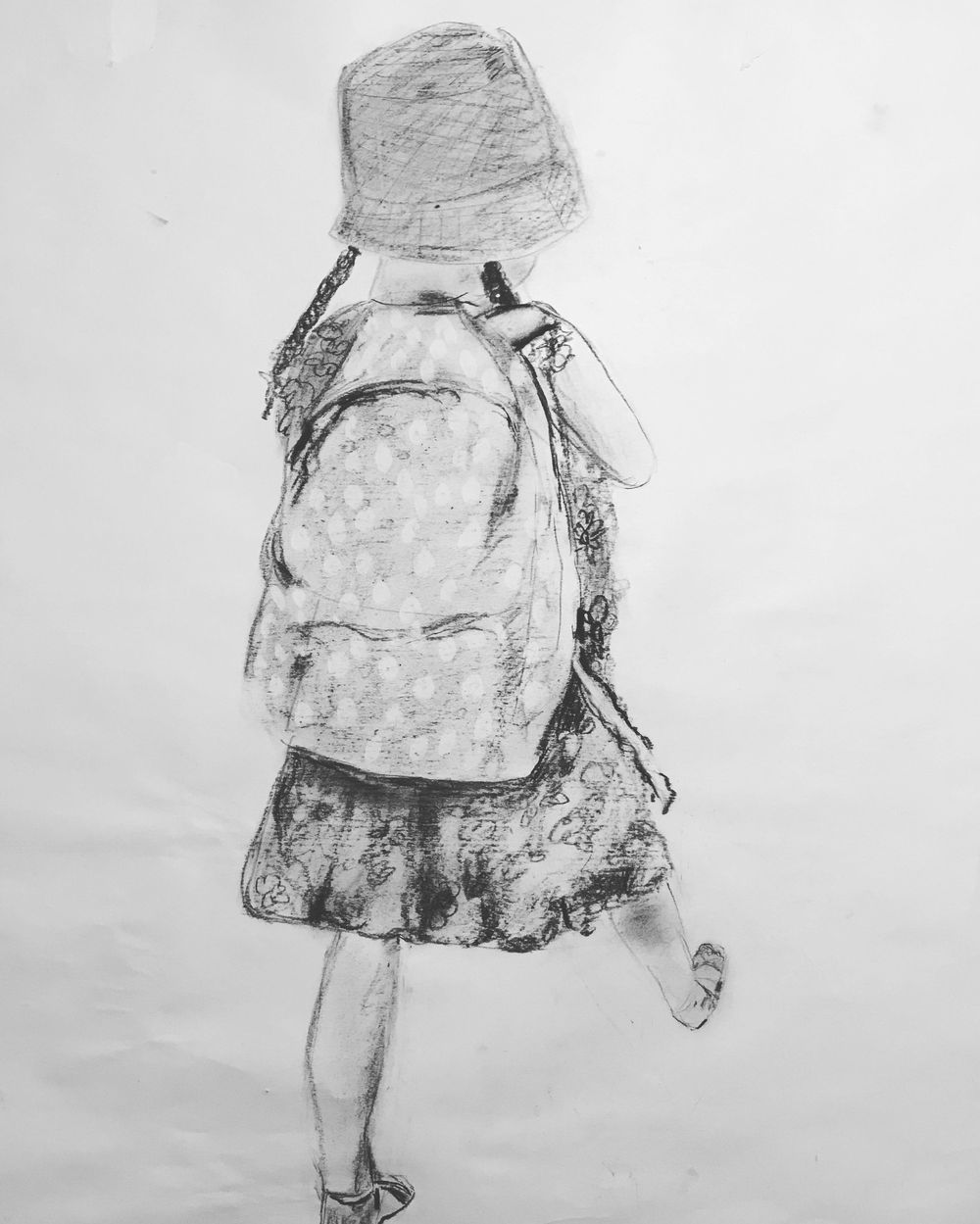 Finding inspiration - image 1 - student project