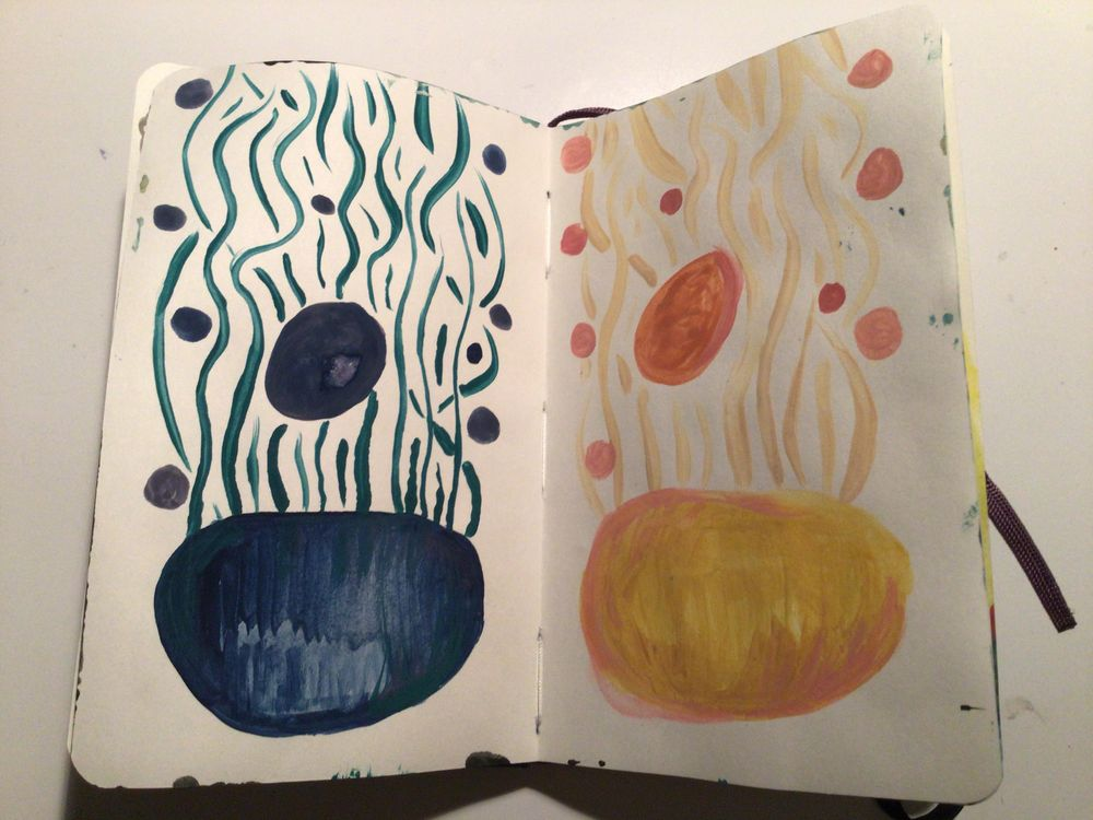 Color Collection Class - image 11 - student project