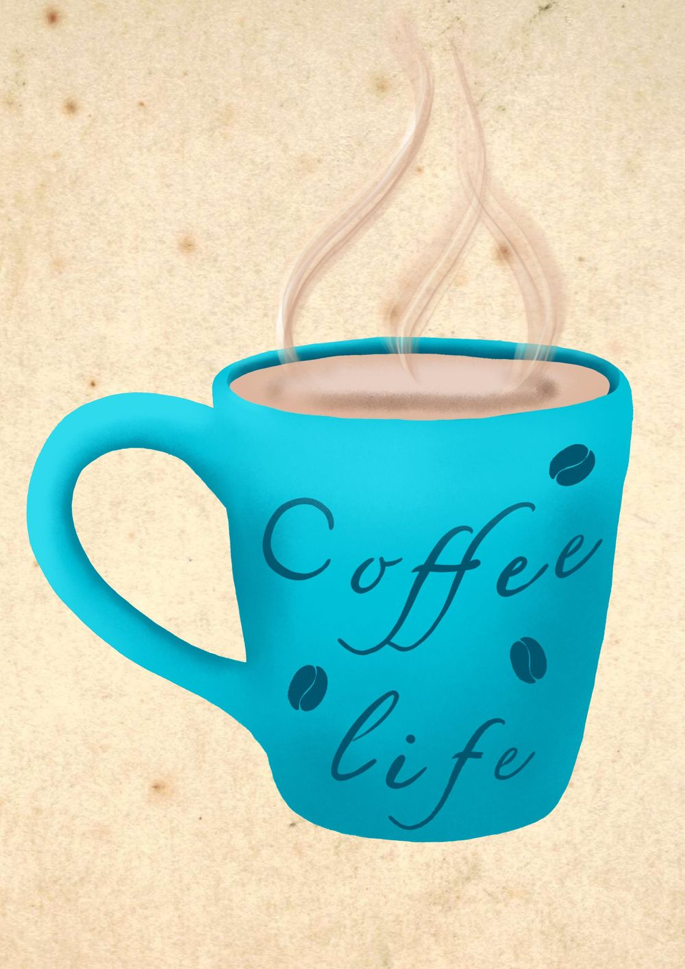Coffee Life - image 1 - student project