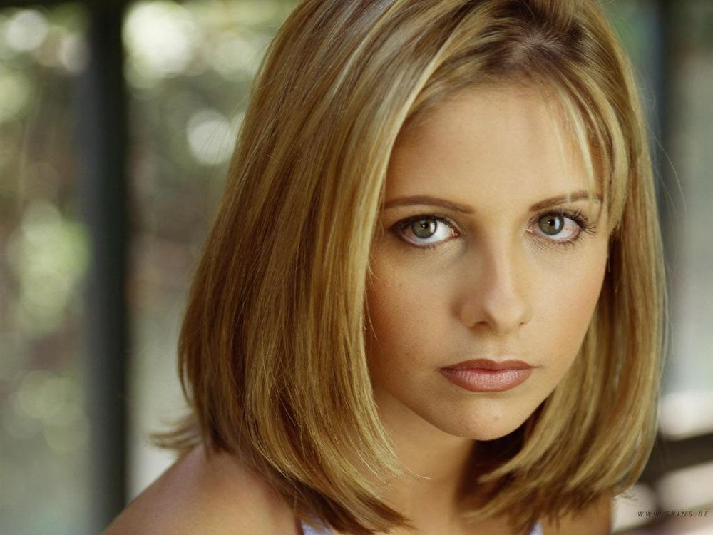 Buffy Summers from Buffy The Vampire Slayer (INFP) - image 1 - student project