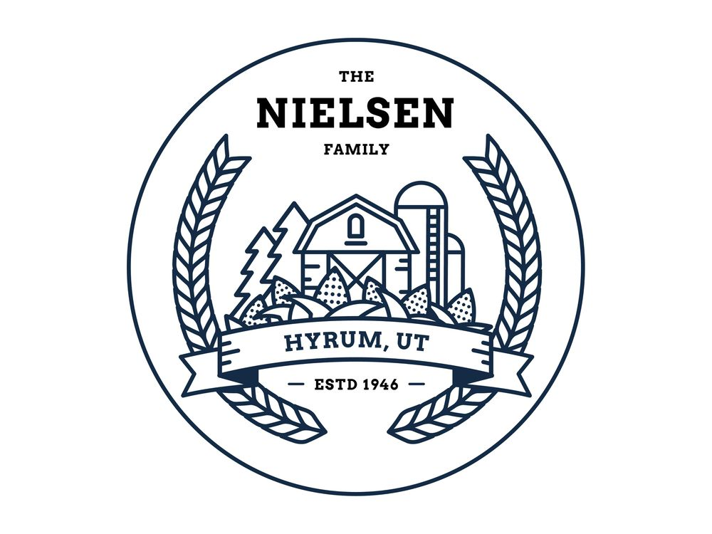 Nielsen Family Crest - image 2 - student project