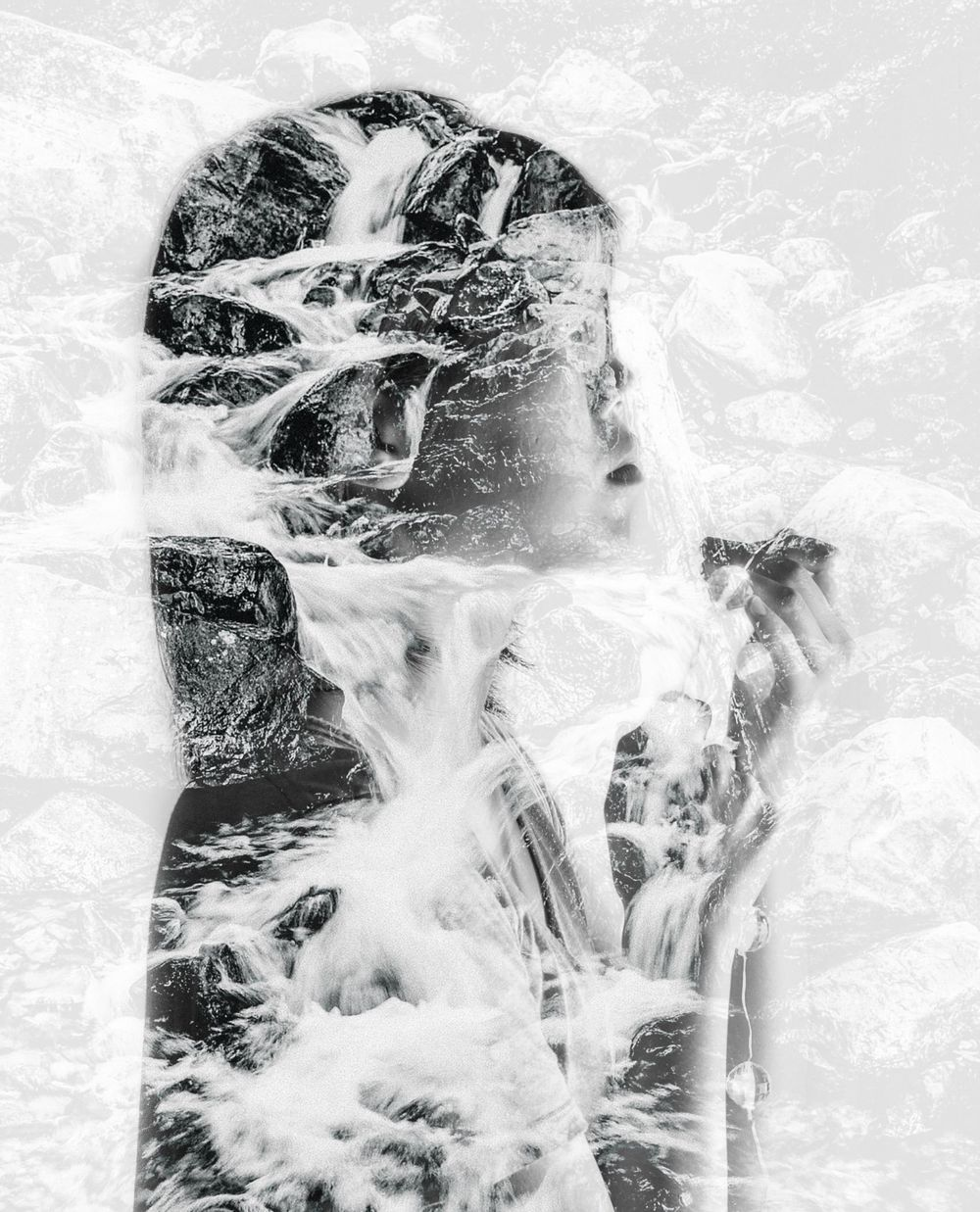 Double Exposure - image 3 - student project