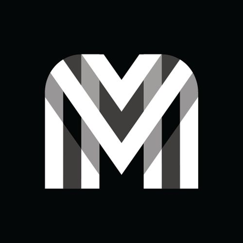 STRIPED M - image 1 - student project