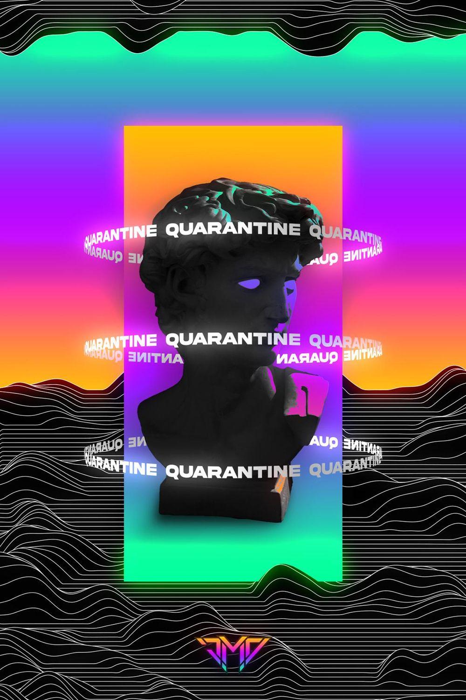 Kinetic Quarantine - image 1 - student project