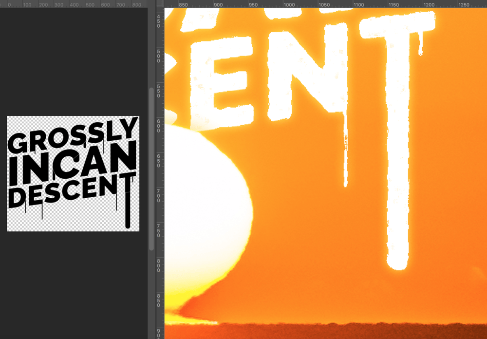 If Only I Could be so Grossly Incandescent - image 2 - student project
