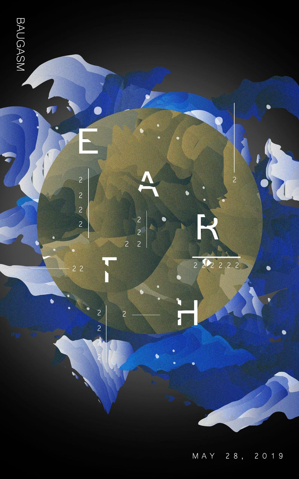 Earth - image 1 - student project