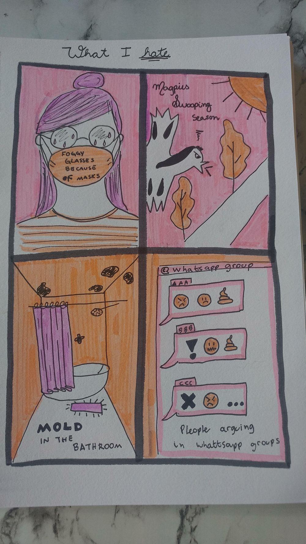 Sentimental - image 2 - student project