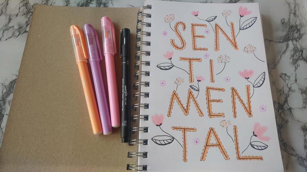 Sentimental - image 1 - student project