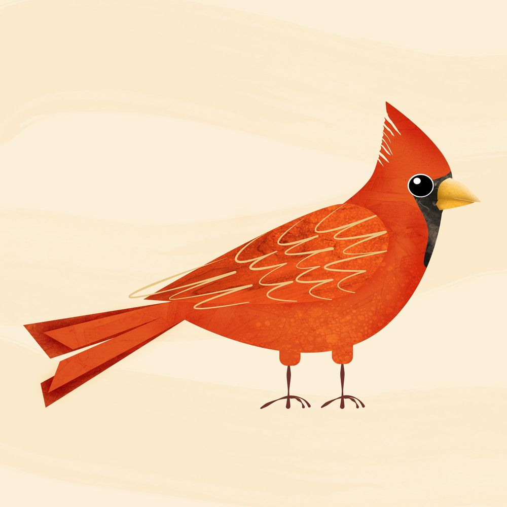Create birds and bird houses in Affinity Designer for iPad - image 3 - student project