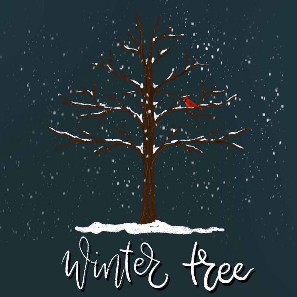 Fun winter tutorials - image 4 - student project