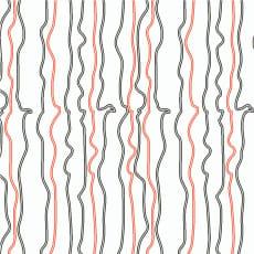 Organic Pattern - image 1 - student project