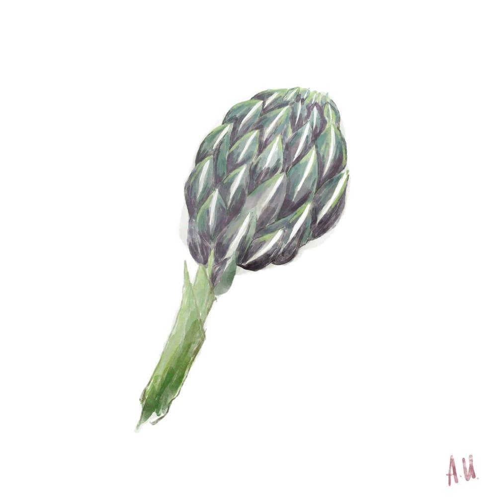 Harvest Season - image 3 - student project