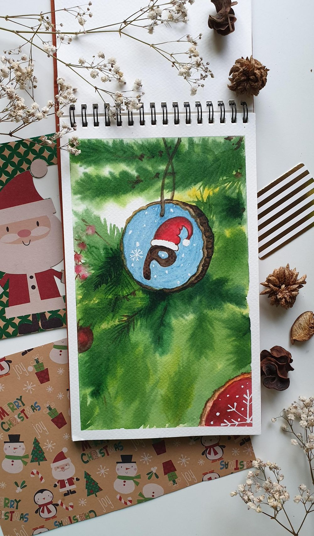 Christmas - image 2 - student project
