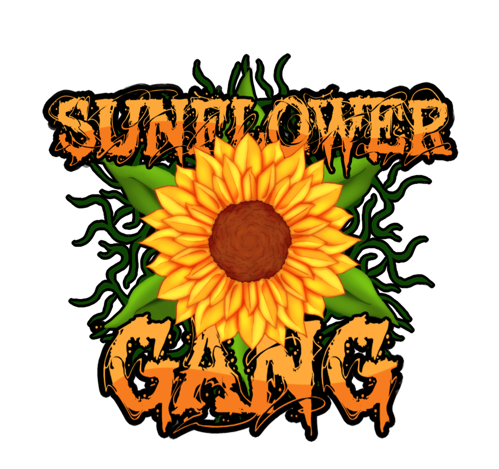 Sunflower Gang - image 1 - student project