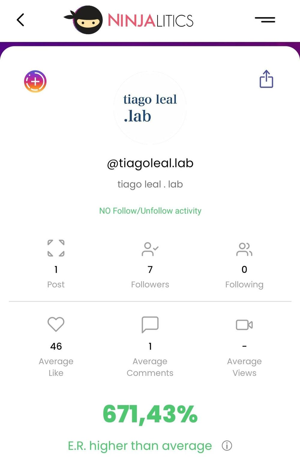 tiagoleal.lab - image 1 - student project