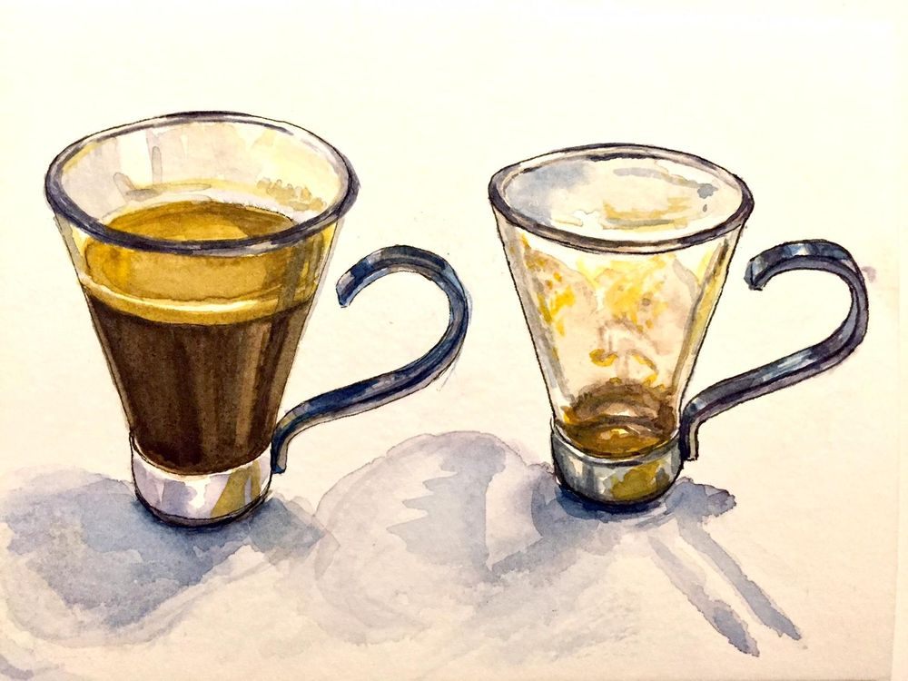 I love coffee - image 3 - student project
